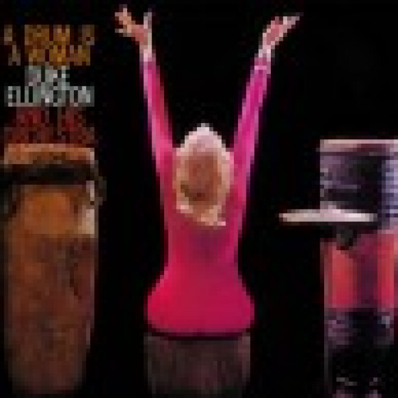 A Drum Is A Woman (Digipack)