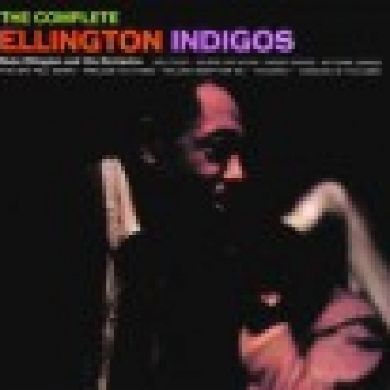 The Complete Ellington Indigos (Digipack)