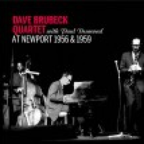 At Newport 1956 and 1959 (Digipack)
