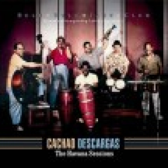 Descargas - The Havana Sessions (2-CD)