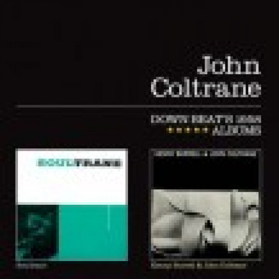 Soultrane / Kenny Burrell & John Coltrane (2 LP on 1 CD)