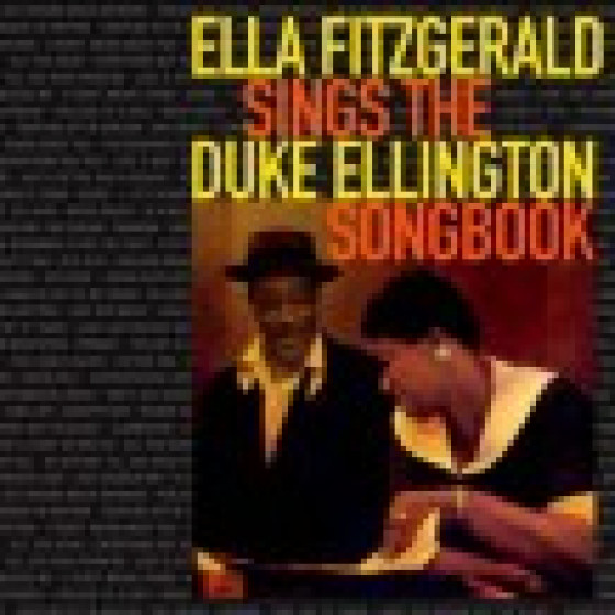 Ella Fitzgerald Sings The Duke Ellington Songbook (2-CD)