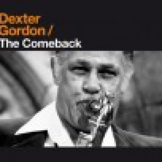 The Comeback (Digipack)