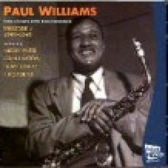 The Complete Recordings 1947-1949 - Vol.1