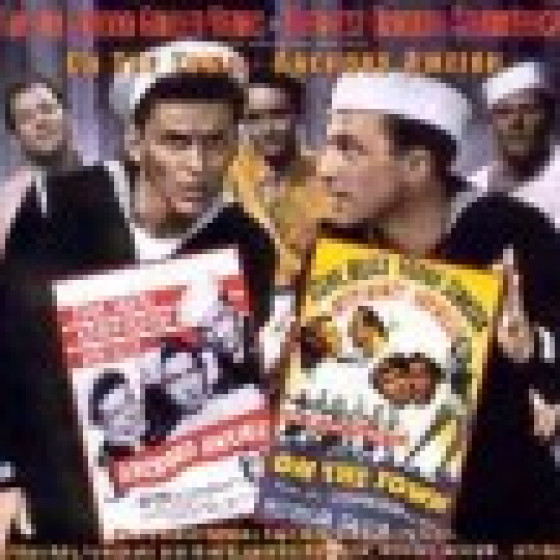 On The Town / Anchors Aweigh