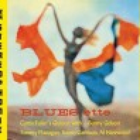 Blues-ette (Digipack)