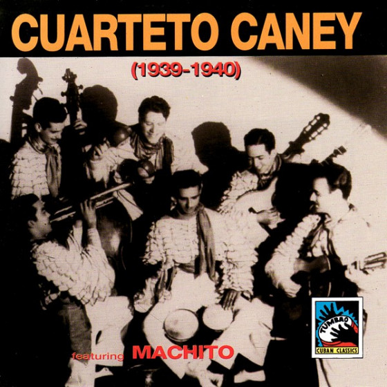 Cuarteto Caney 1939 - 1940