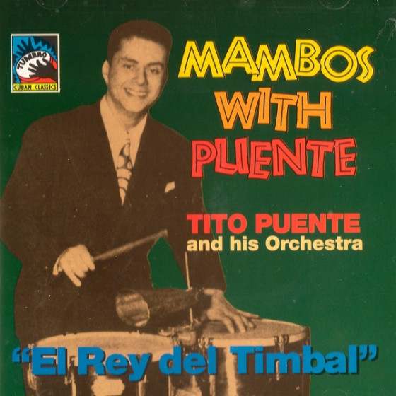 Mambos With Puente