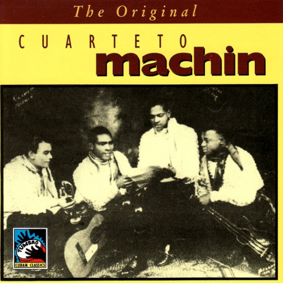 The Original Cuarteto Machin