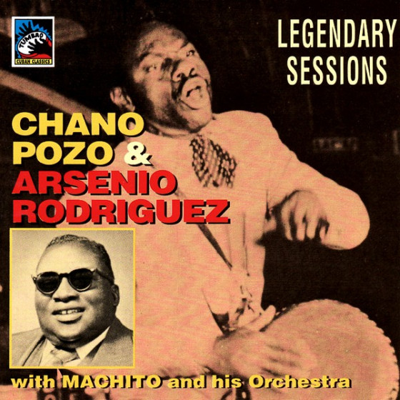 Legendary Sessions with Machito & His Orchestra 1947-1953