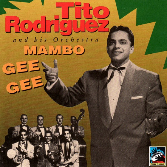 Mambo Gee Gee