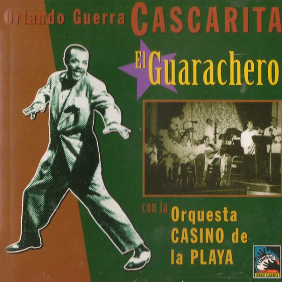 El Guarachero