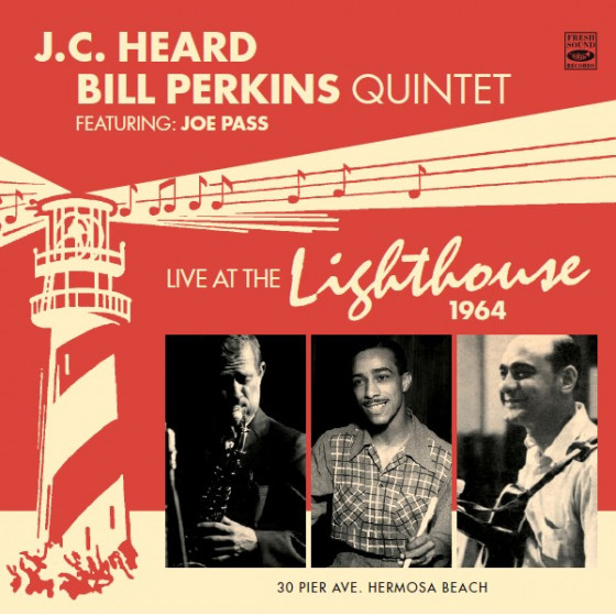 Live at the Lighthouse 1964