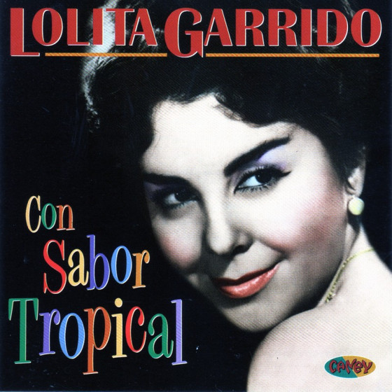 Con Sabor Tropical