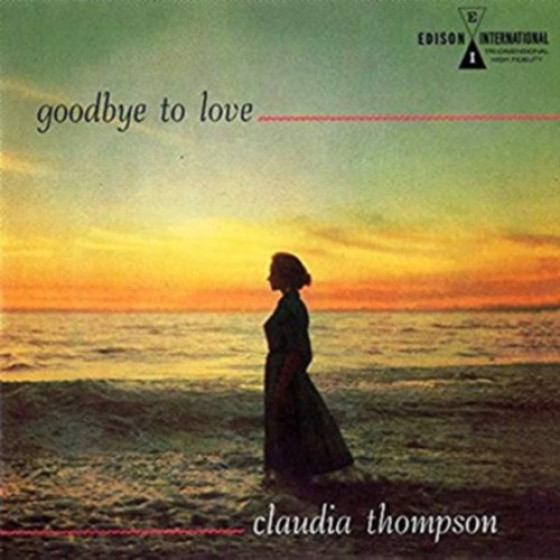 Goodbye To Love