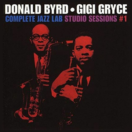 Complete Jazz Lab Studio Sessions · 1