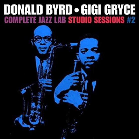 Complete Jazz Lab Studio Sessions · 2
