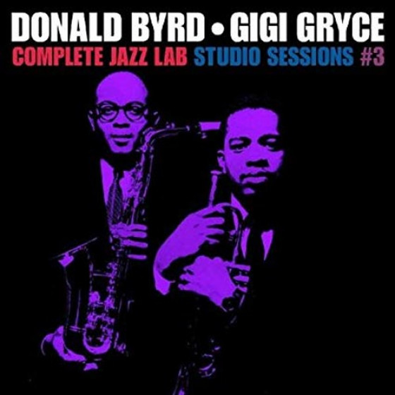 Complete Jazz Lab Studio Sessions · 3