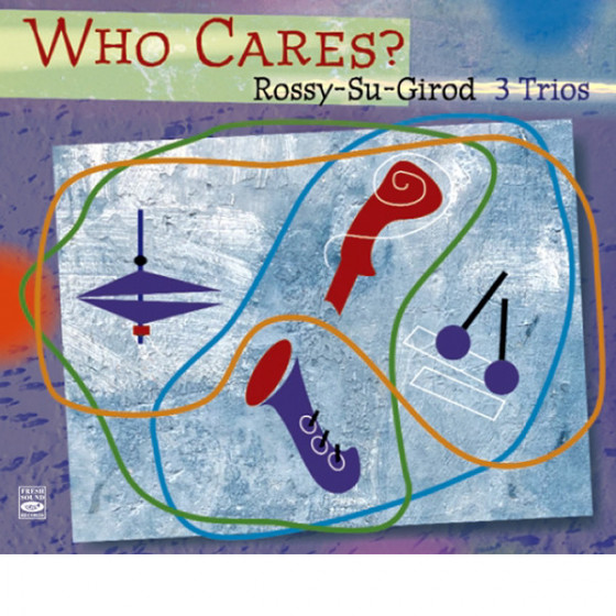 Who Cares? (Digifile)