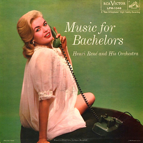 Music For Bachelors