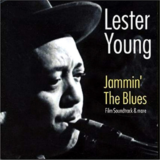 Jammin' The Blues - Film Soundtrack & More
