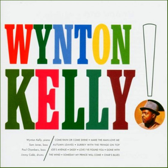 Wynton Kelly! (2-CD)