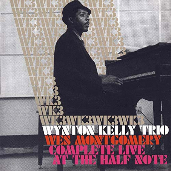 Complete Live At The Half Note with Wes Montgomery (2-CD)