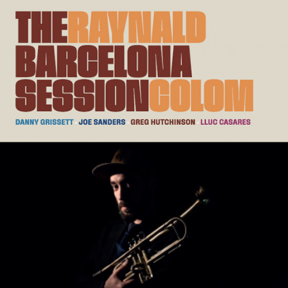 The Barcelona Session