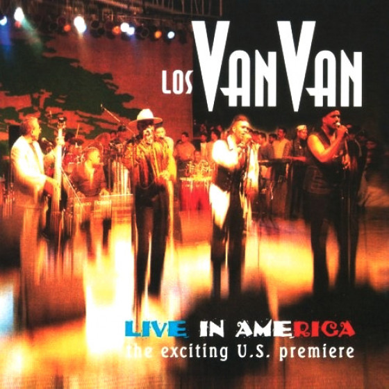 Live In America: The Exciting U.S. Premiere