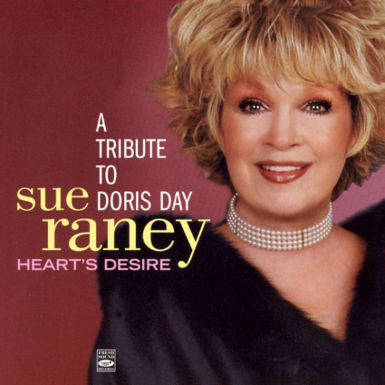 A Tribute To Doris Day · Heart's Desire