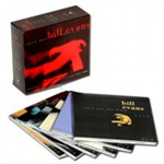 Turn Out the Stars - The Final Village Vanguard Recordings: June 1980 (6-CD Box)