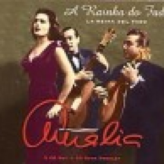 A Rainha do Fado - The Complete Recordings 1945-1952 (2-CD Box Set)