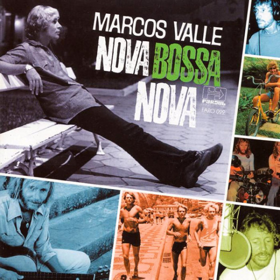 Nova Bossa Nova (20th Anniversary Edition)