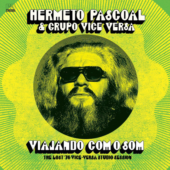 Viajando como o som · The Lost '76 Vice-Versa Studio Session (180 Gram Vinyl)