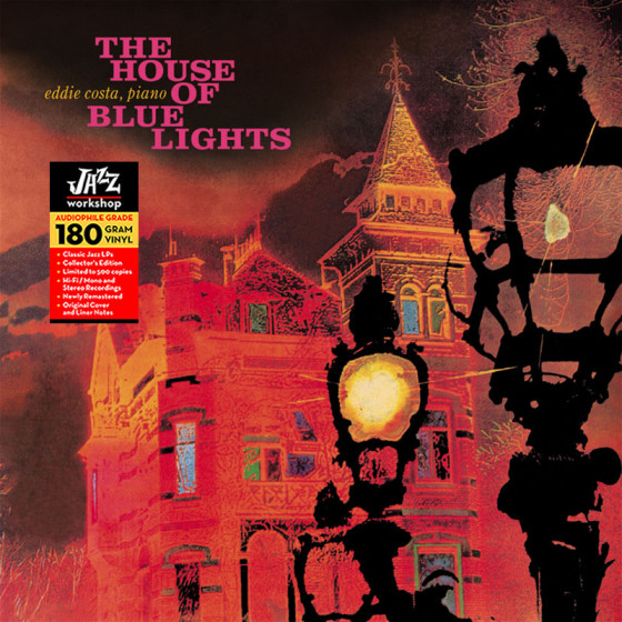 The House of Blue Lights (Audiophile 180gr. HQ Vinyl)