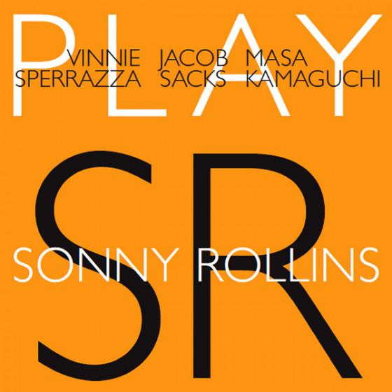 Play Sonny Rollins