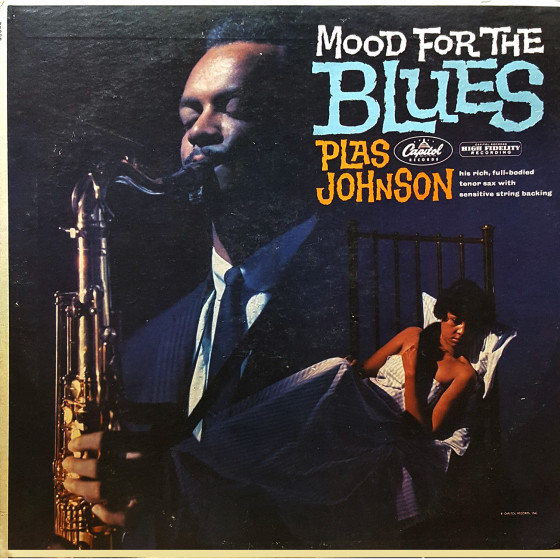 Mood For The Blues (Vinyl)
