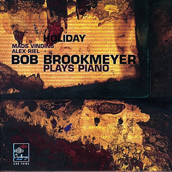 Holiday · Bob Brookmeyer Plays Piano