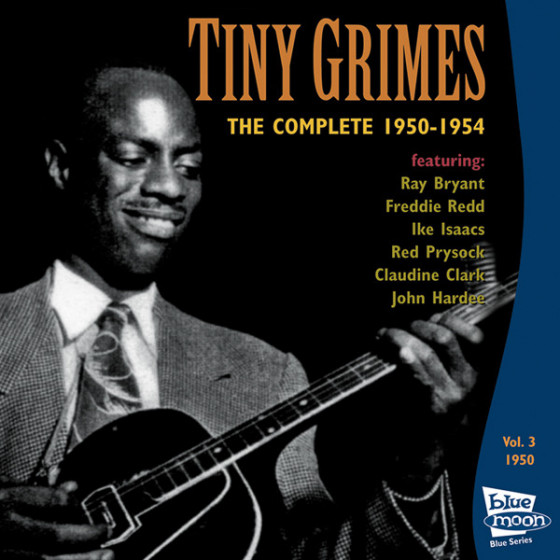 The Complete Tiny Grimes 1950-1954 - Vol.3