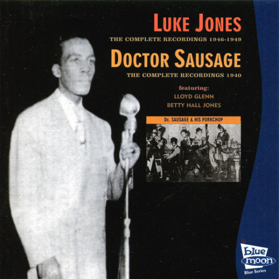 The Complete Recordings 1940-1949