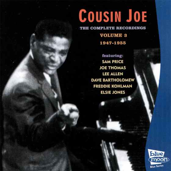 The Complete Cousin Joe 1947-1955, Vol. 3