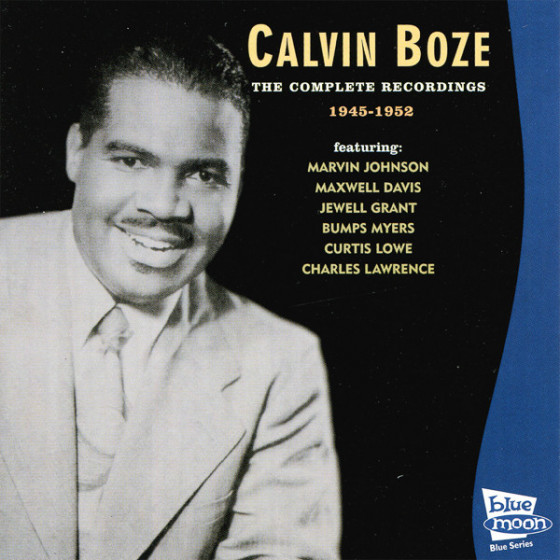 The Complete Recordings 1945-1952