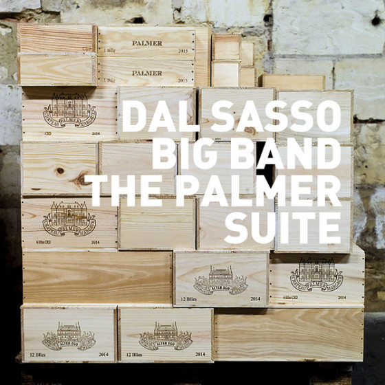 The Palmer Suite (Digifile)
