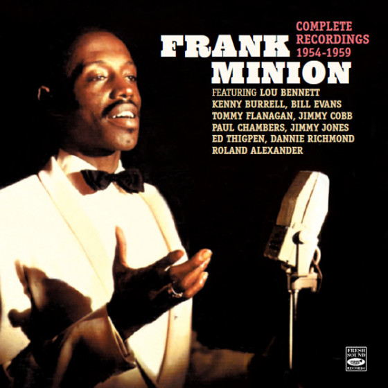Complete Recordings 1954-1959 (2 LP on 1 CD)