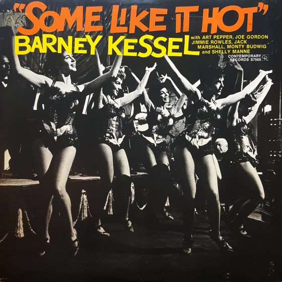 Some Like It Hot (Vinyl)
