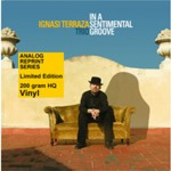 In A Sentimental Groove (Special Edition 200gr. HQ Vinyl)