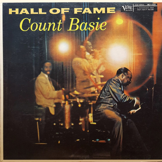 Hall of Fame (Vinyl)