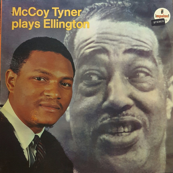 Plays Ellington (Vinyl)