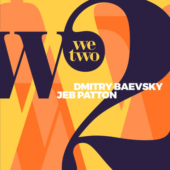 We Two (Digifile)