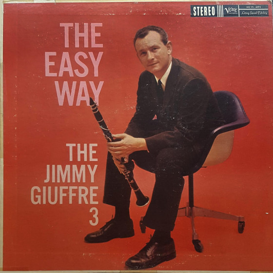 The Easy Way (Vinyl)